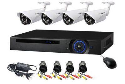 DIY CCTV Kit